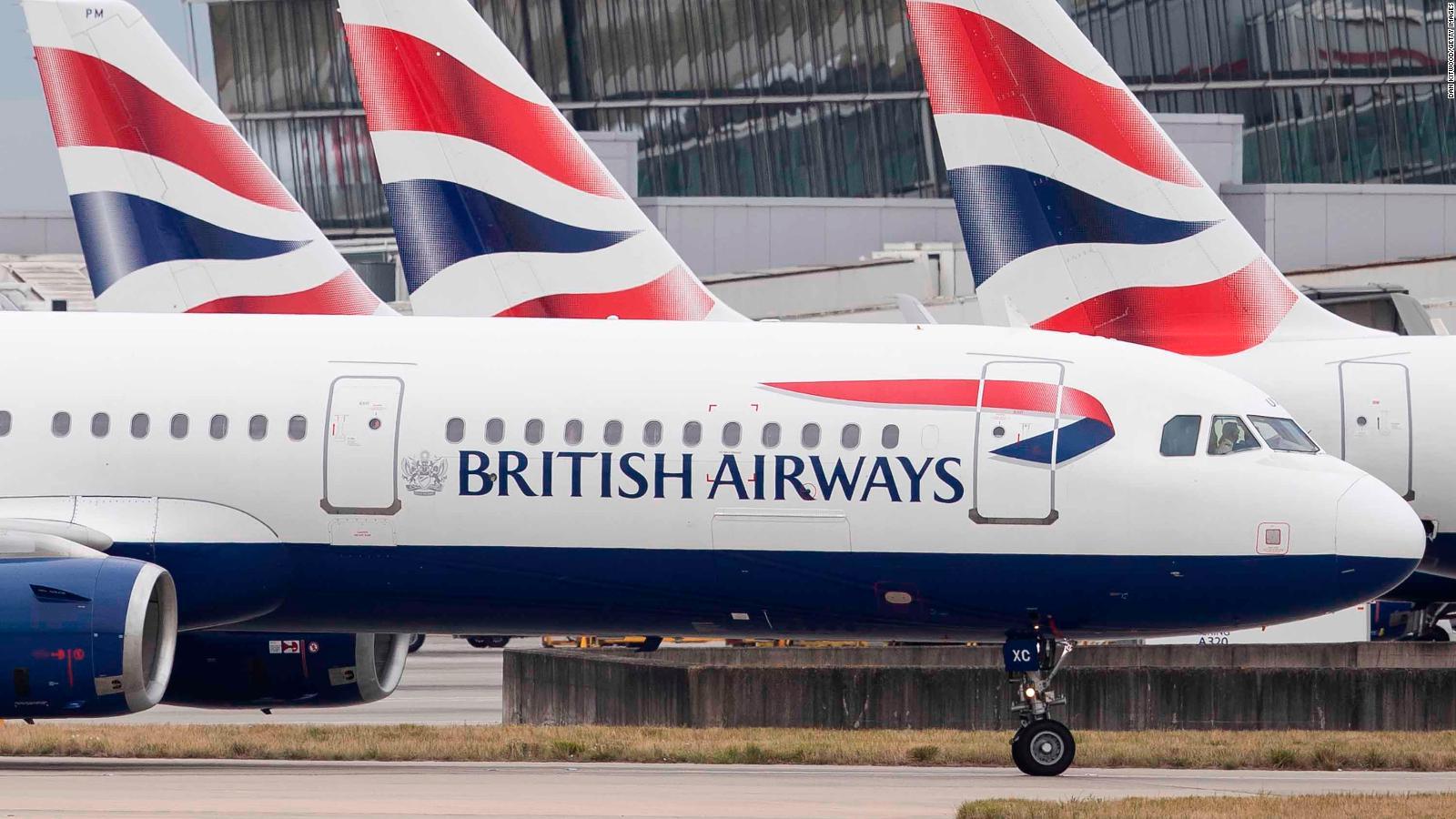 Генеральный директор British Airways Алекс Круз покидает свой пост