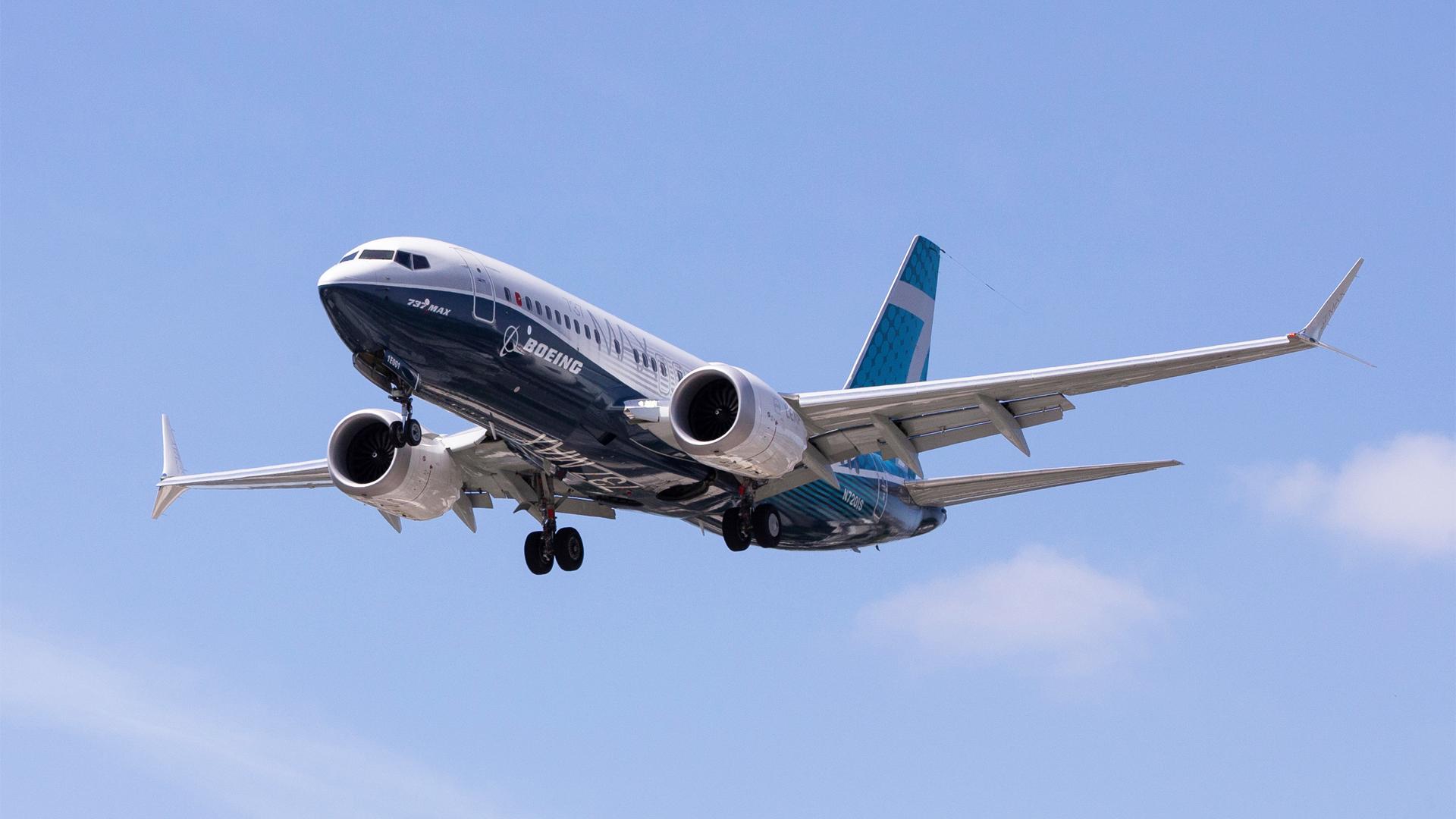 Чистий збиток Boeing за третій квартал склав $466 млн
