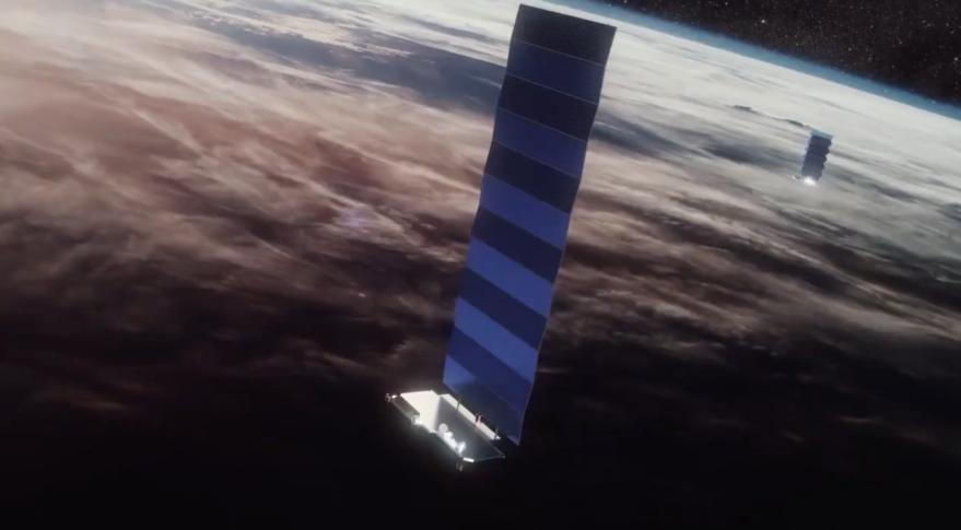Starlink Ілона Маска може стати публічною через кілька років