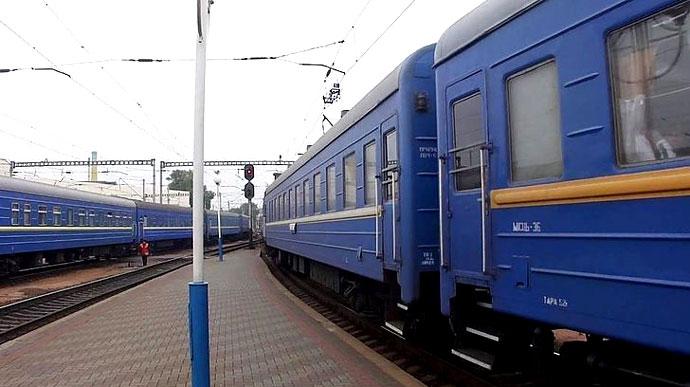 Укрзализныця объявила об убытках на 8,8 млрд грн