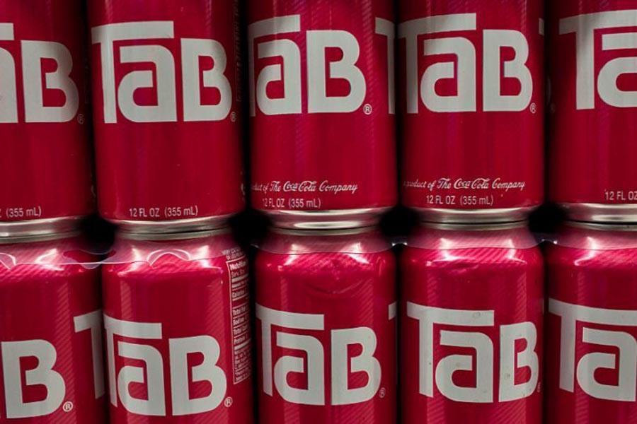 Coca-Cola прекратит производство своего первого диетического напитка