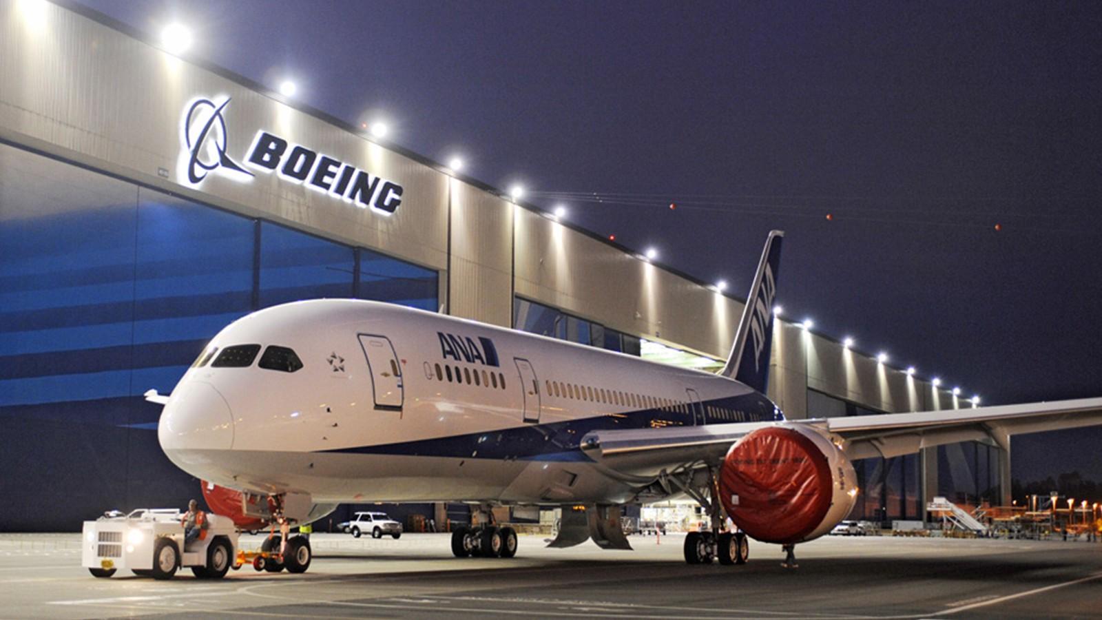 Boeing повідомив про збиток четвертий квартал поспіль і ще більшому скороченні персоналу