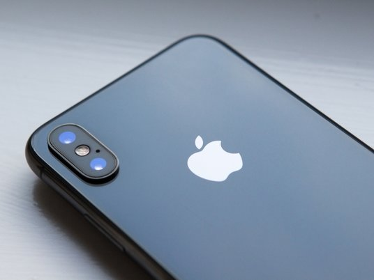 Apple has patented the iPhone with a self-healing screen