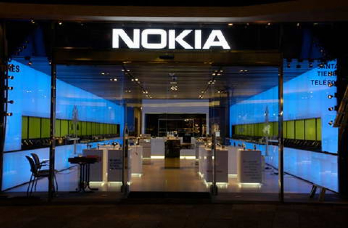 Nokia стала найбільшим постачальником обладнання 5G для британської BT
