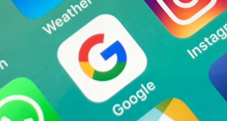 Мін'юст США готовий пред'явити Google звинувачення в порушенні антимонопольного закону