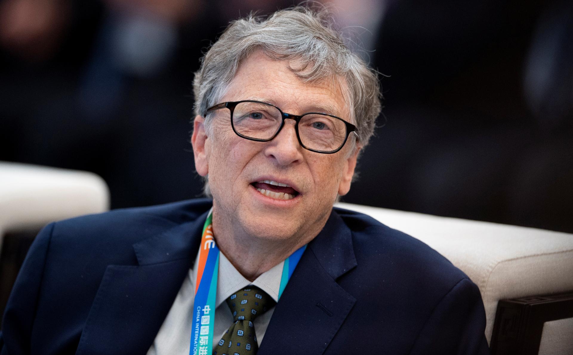 Билл Гейтс назвал способ преодоления последствий от коронавируса