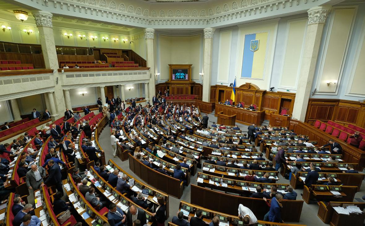 В Раде заявили, что бюджет-2021 «надо спасать»