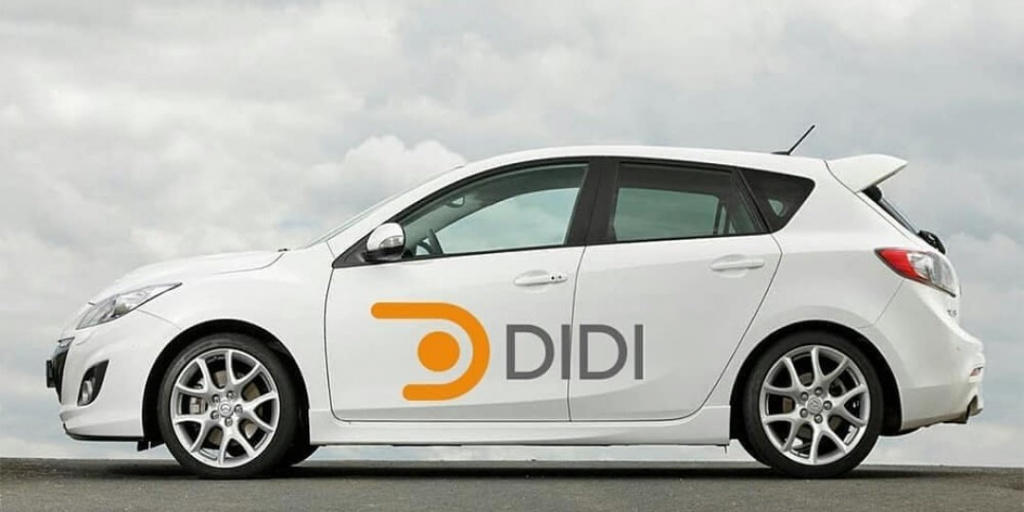 DiDi taxi service is planning the IPO on the Hong Kong Stock Exchange in 2021