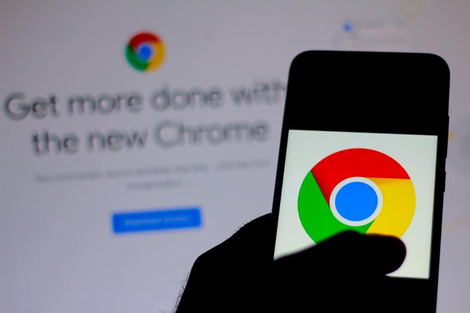 Google хочуть змусити продати Chrome