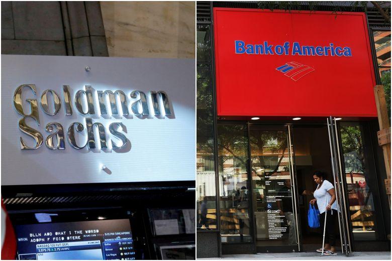 Goldman Sachs, Bank of America і Wells Fargo – представили звітність за третій квартал
