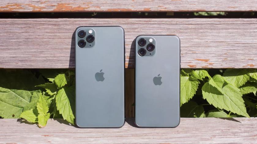 Apple сняла с производства старые модели iPhone