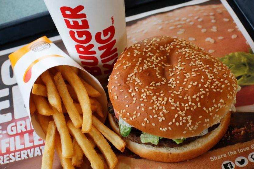 Burger King будет подавать бургеры в многоразовых коробках