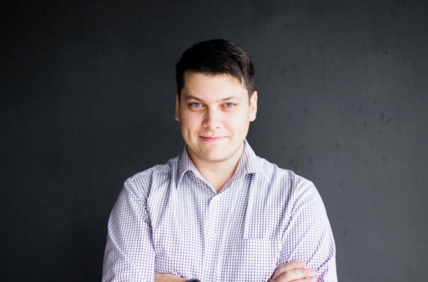 Євгеній Єнтіс призначений в.о. Голови Державної митної служби України