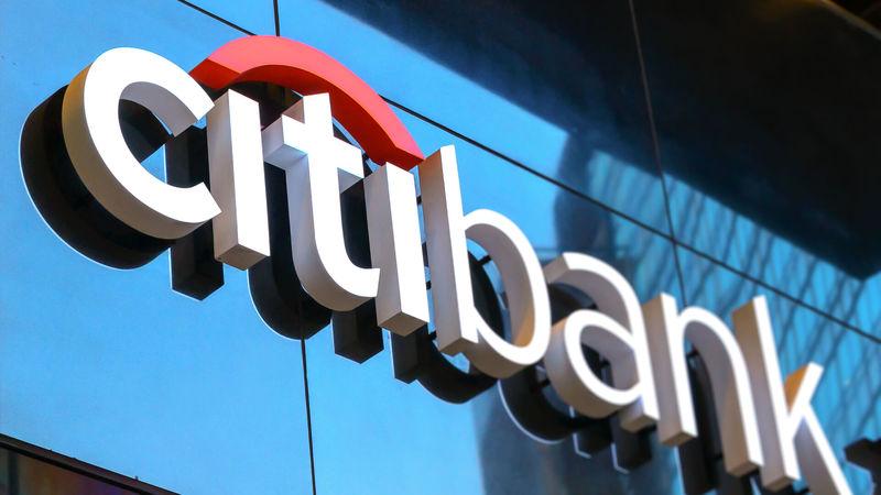 Американские регуляторы оштрафовали Citibank на $400 млн