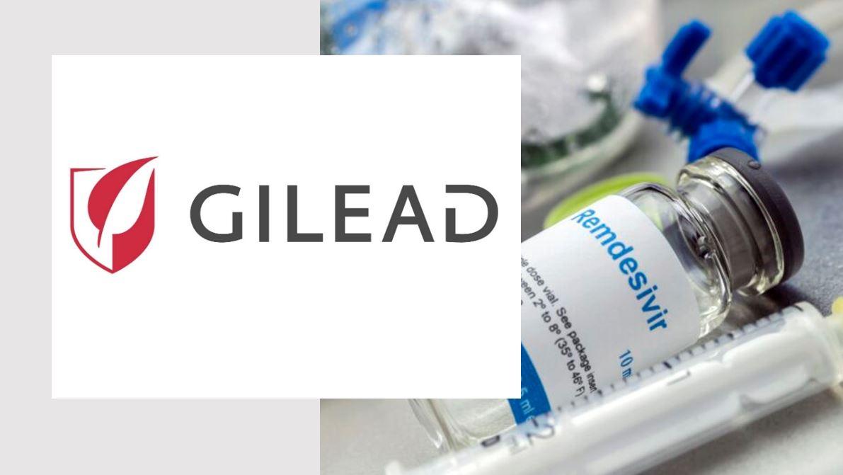 Remdesivir от Gilead Sciences стал первым официально одобренным FDA лекарством для лечения коронавируса