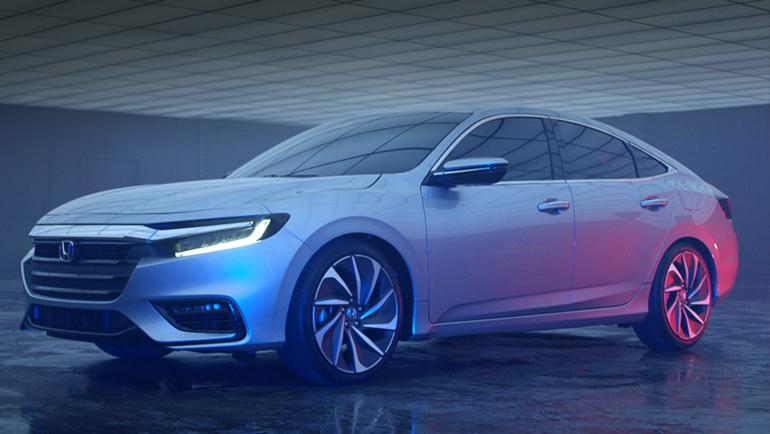 Honda решила досрочно отказаться от производства автомобилей с бензиновым двигателем