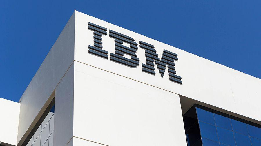 IBM разделится на две компании
