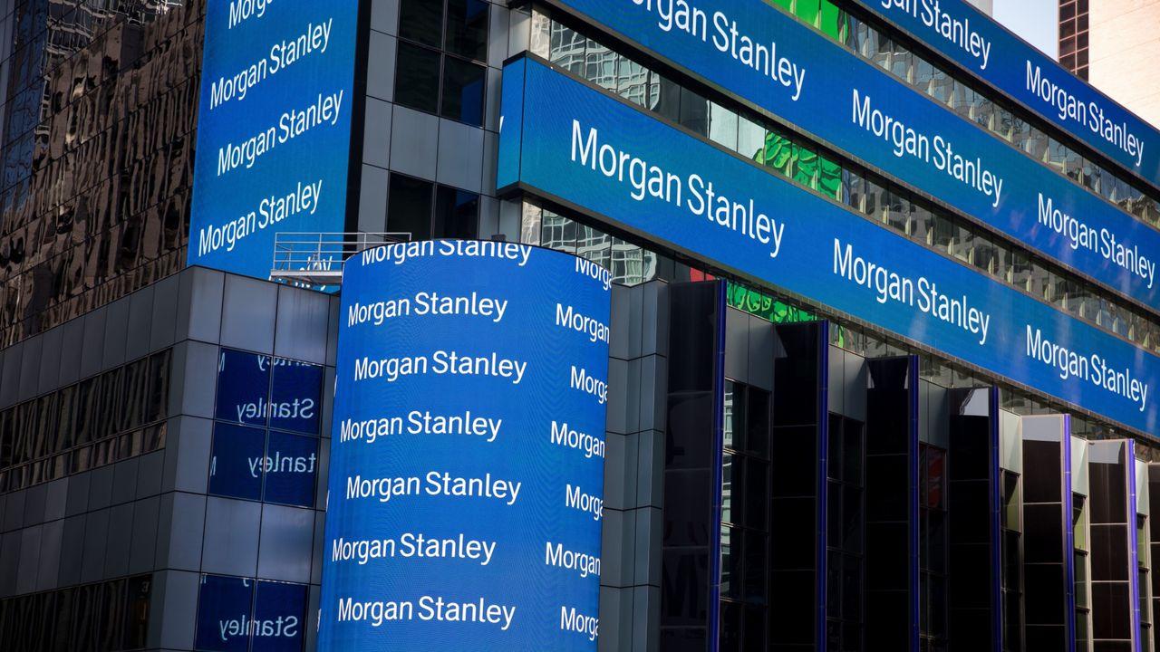 Morgan Stanley купит одну из старейших инвесткомпаний США