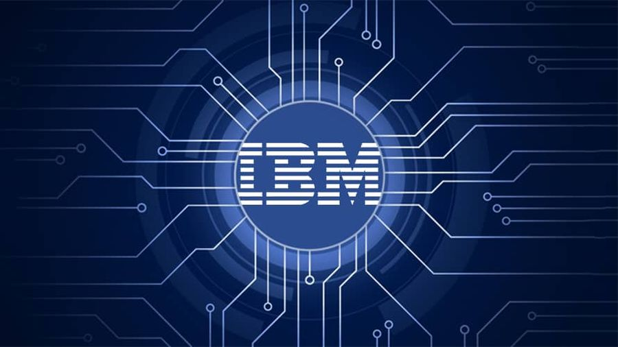 "IBM's revenue exceeded forecasts due to the growth of the ""cloud"" business"