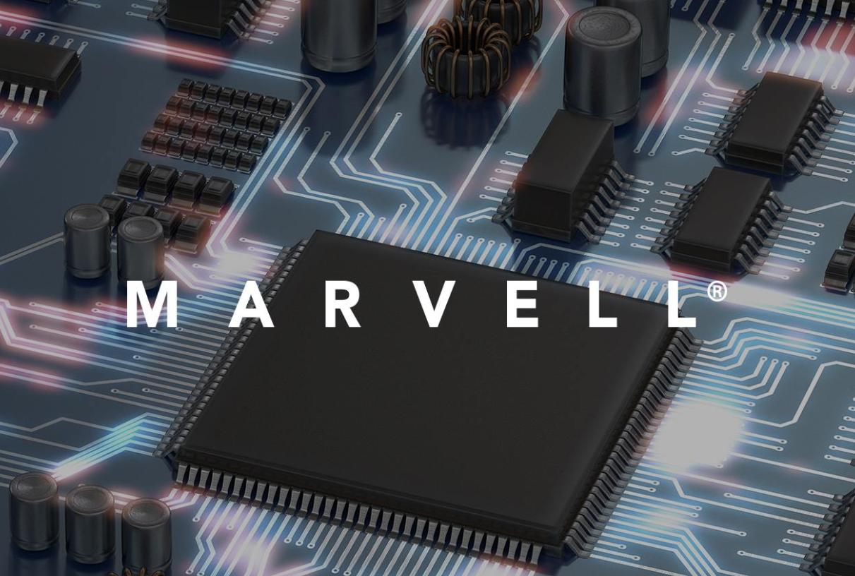 Виробник мікрочіпів Marvell Technology купує Inphi за $10 млрд