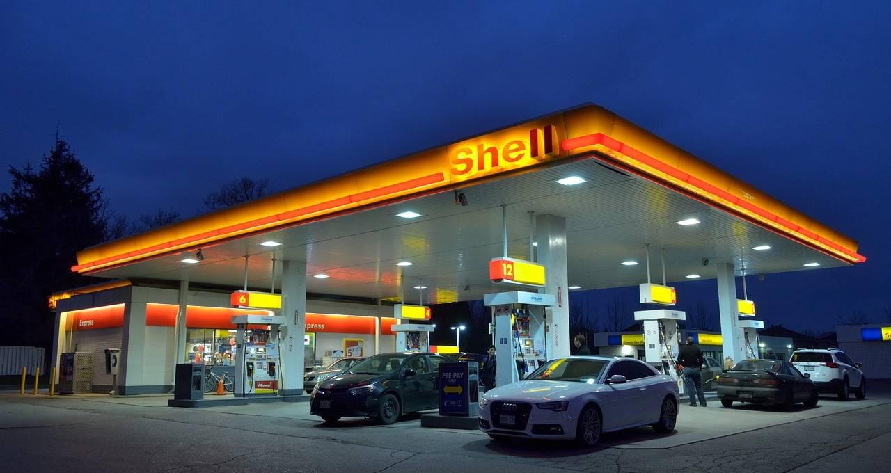 Shell скоротить більше 10% співробітників через падіння попиту на нафту