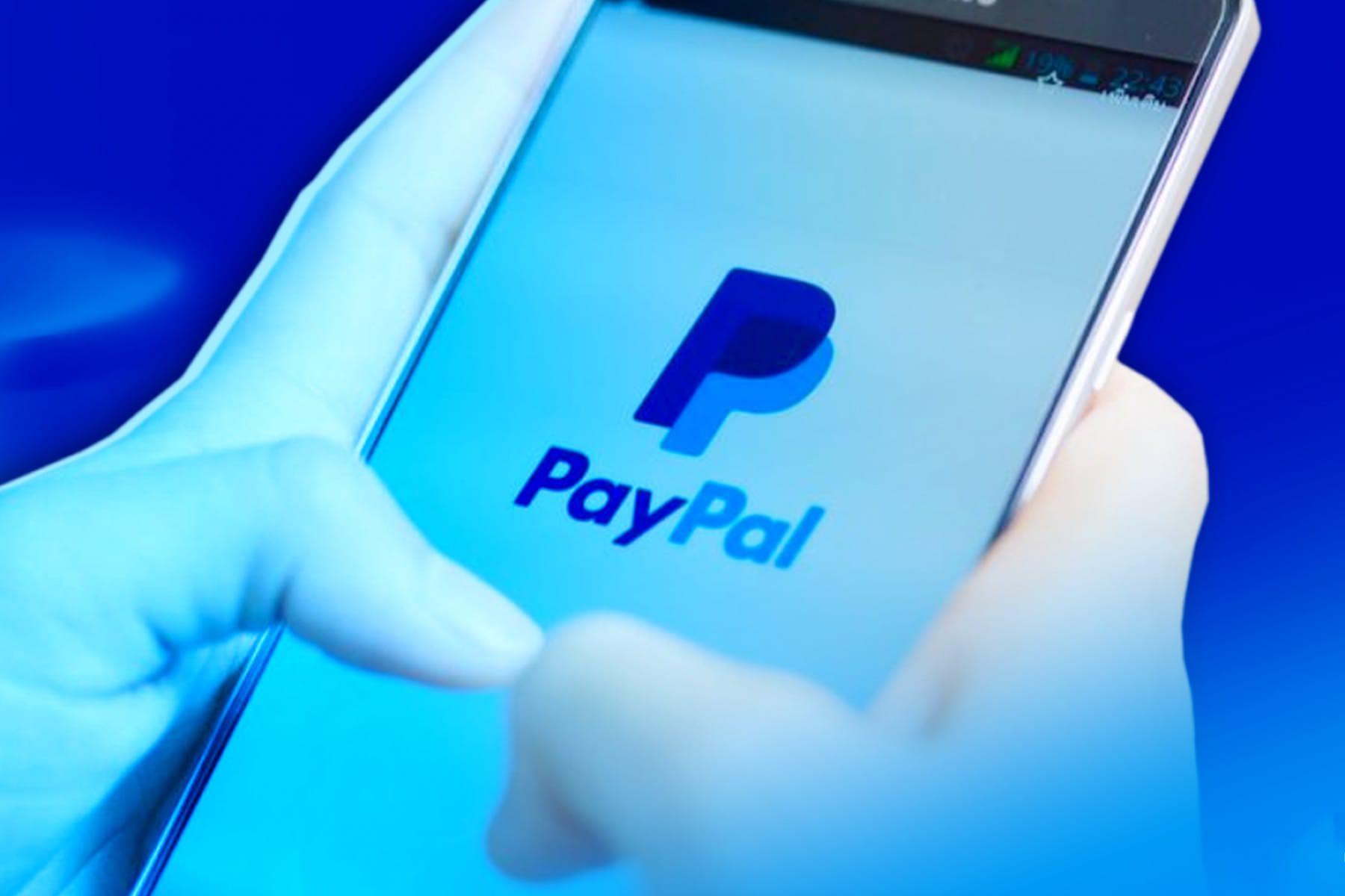 PayPal дозволить операції з криптовалютами