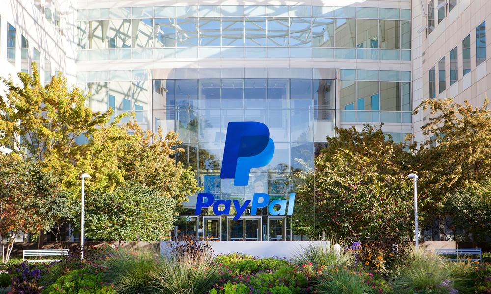 PayPal дасть користувачам можливість купувати і продавати криптовалюту