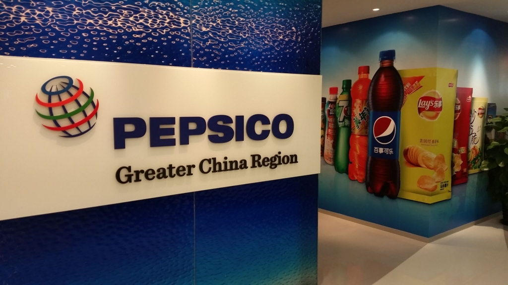 PepsiCo fully recovered from the crisis in the 3rd quarter