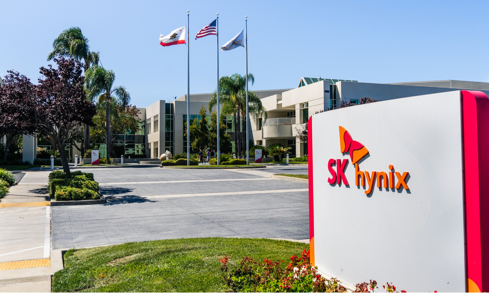 Intel продаст свой бизнес микросхем памяти NAND компании SK Hynix за $9 млрд