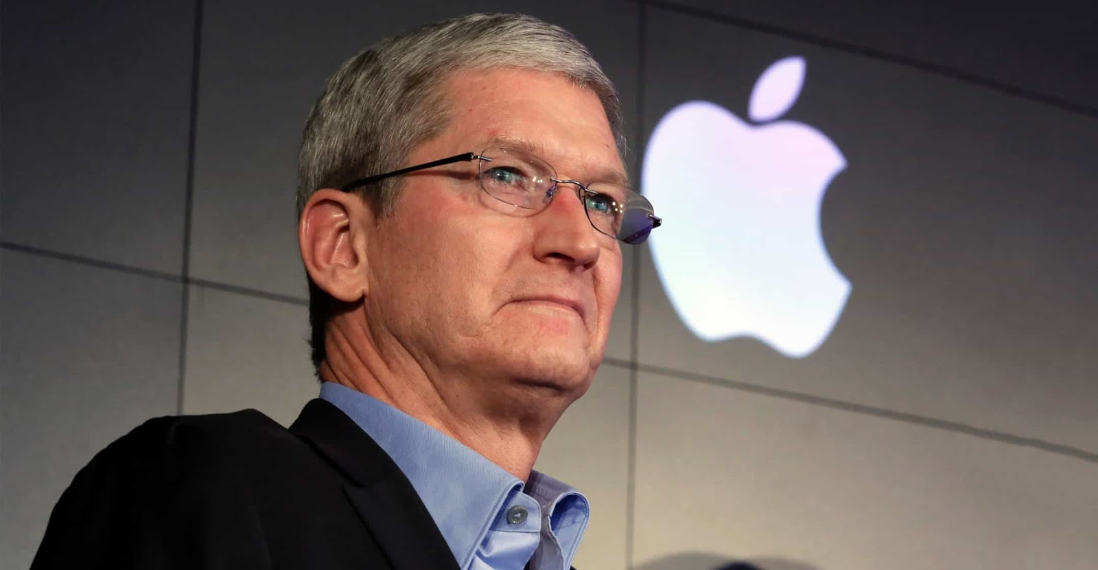 Tim Cook received options from Apple for 1 million shares of the company