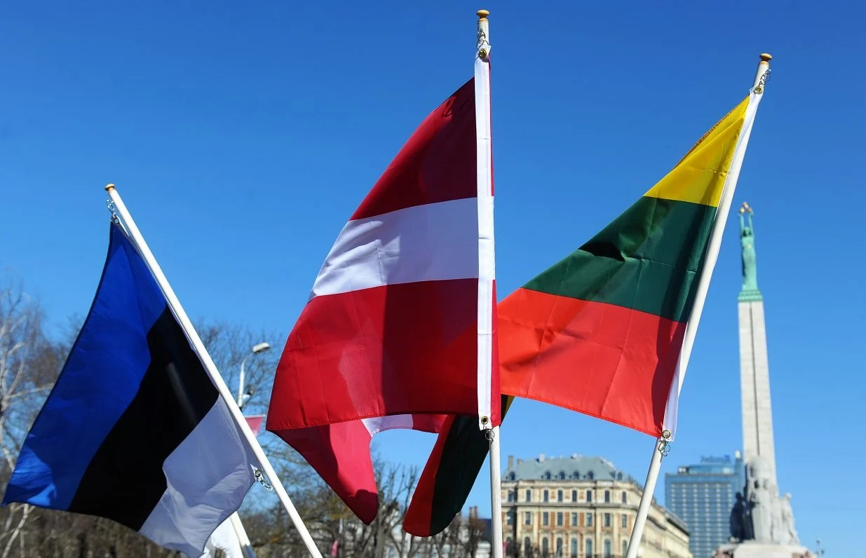Countries of the Baltic have moved to the economic sanctions against Belarus
