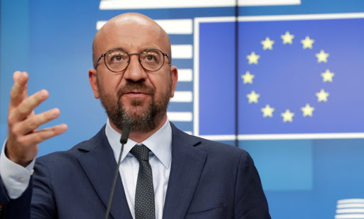 В Єврораді закликали країни ЄС синхронізувати боротьбу з коронавірусом