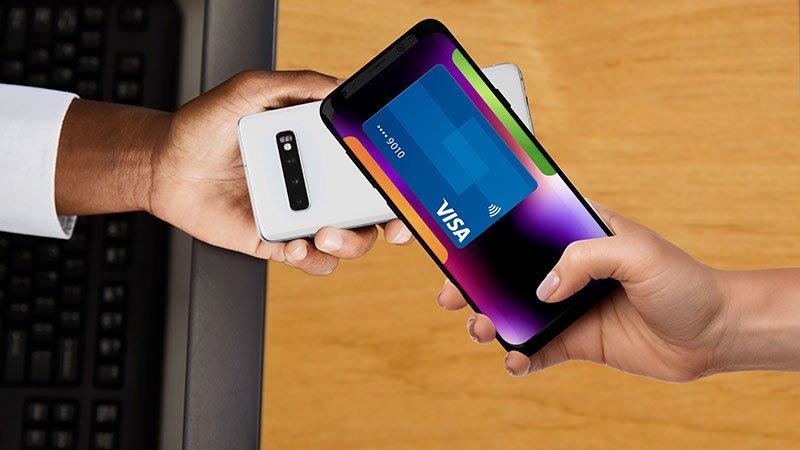 Visa Tap to Phone змінює систему прийому платежів для підприємців у всьому світі
