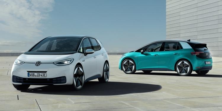 Стоимость производства электромобилей сравняется с традиционными авто к 2024 году