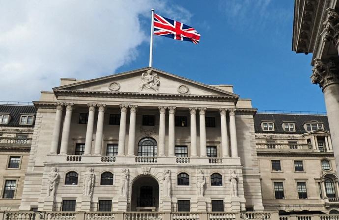 Банк Англії збільшить програму викупу облігацій до $1,2 трлн