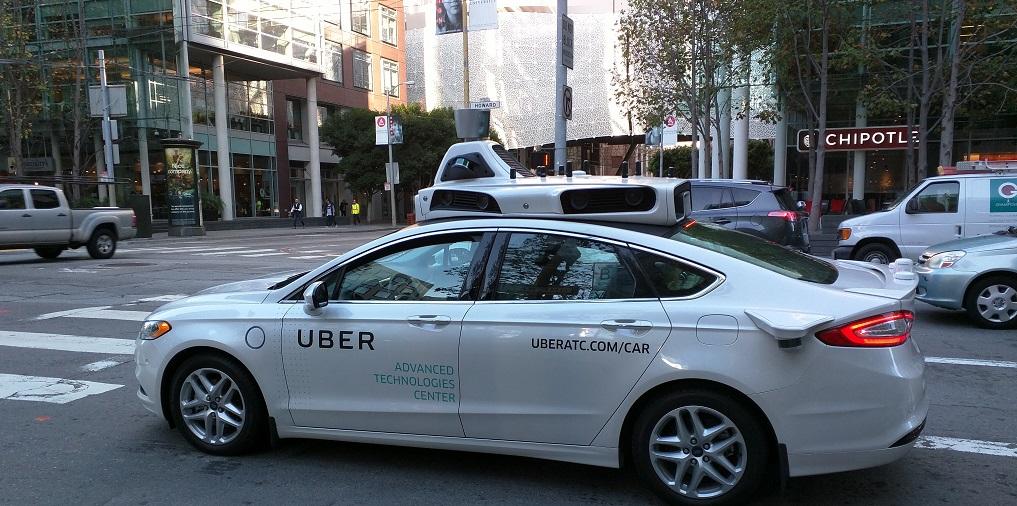Uber зафиксировала крупный убыток в III квартале