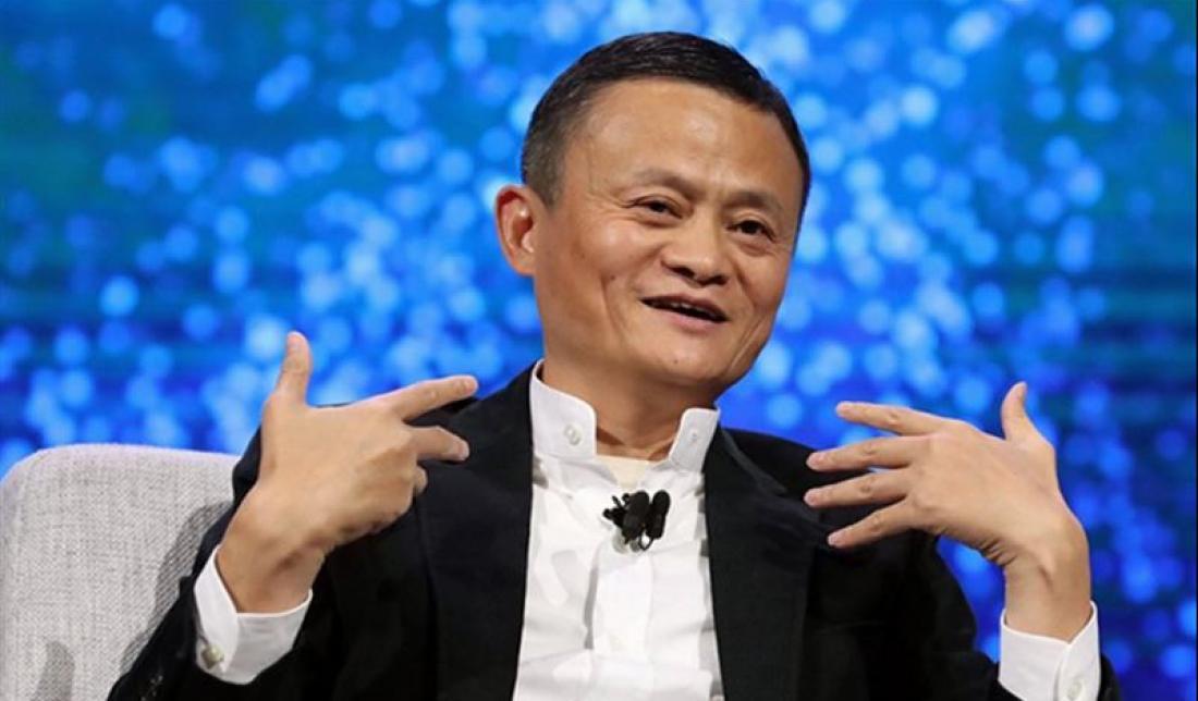 Стан засновника Alibaba скоротився на $2,6 млрд через обвал акцій