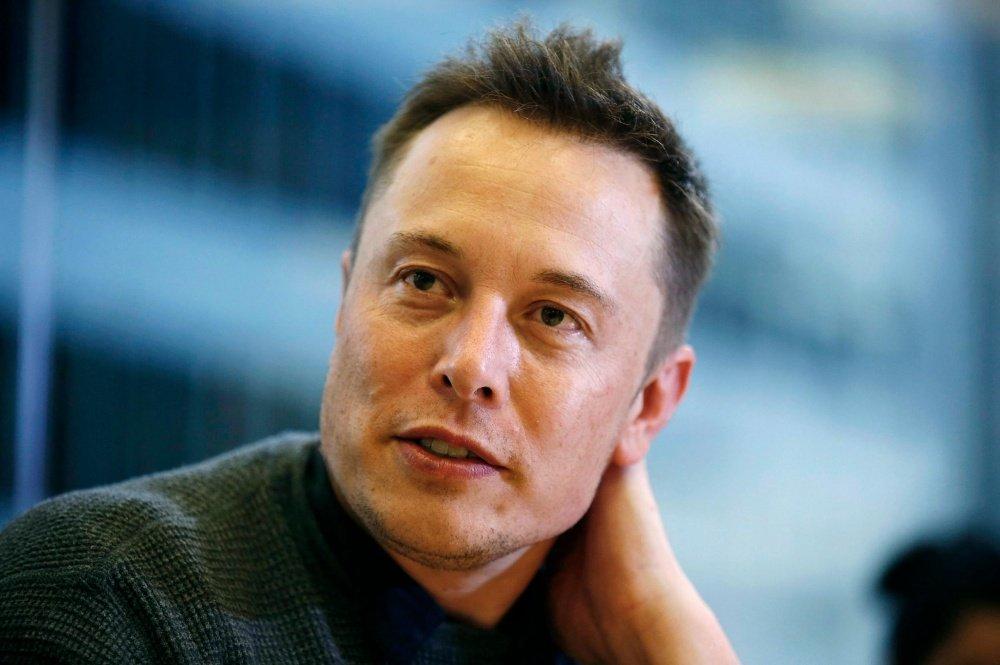 Ілон Маск заробив майже $10 млрд за день