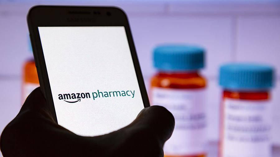 Amazon запустил интернет-аптеку, торгующую рецептурными препаратами