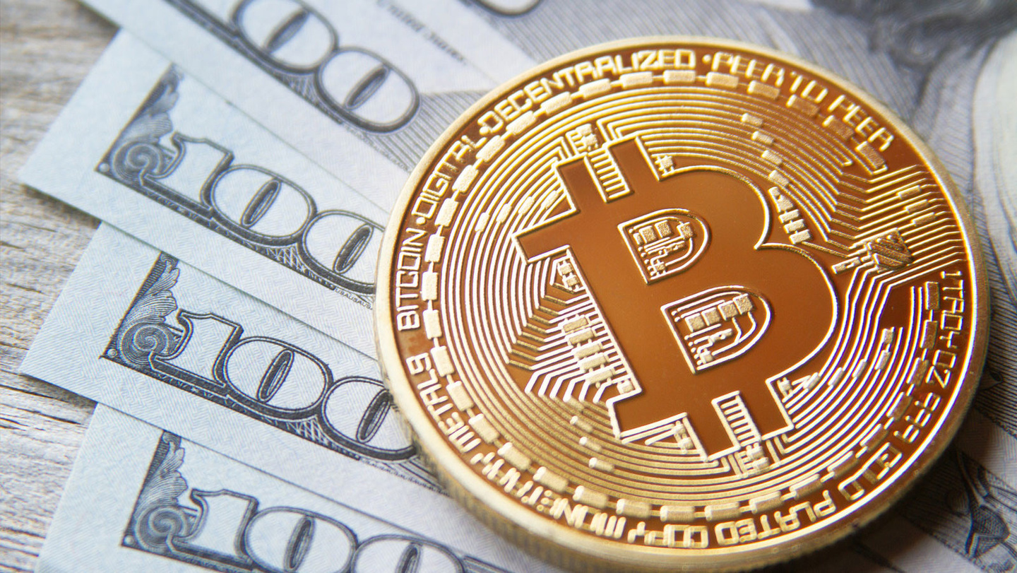 The price of bitcoin exceeded the mark of $ 18 thousand