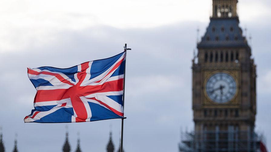 Правительство Великобритании вложит 16,5 млрд фунтов в оборону страны