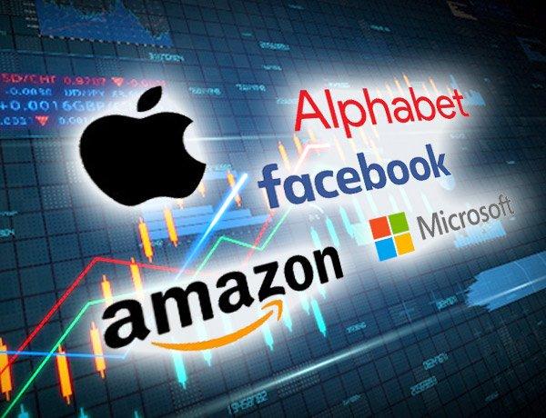 Технологическим гигантам США грозит разделение бизнеса из-за нарушения правил ЕС