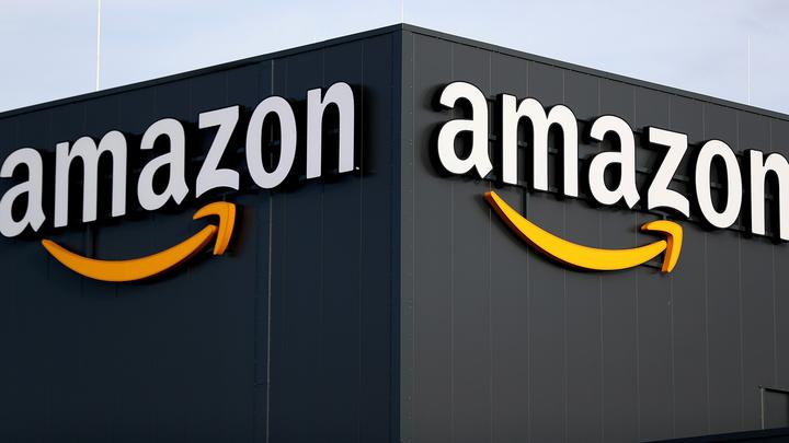 Amazon попередньо визнана винною в порушенні закону ЄС про конкуренцію