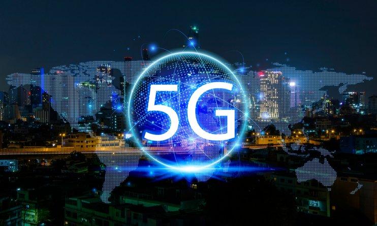 Вишки 5G в Україні з'являться в 2021 році