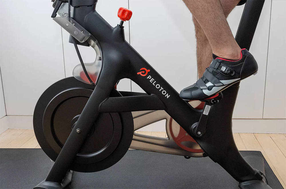 Peloton's revenue exceeds Wall Street estimates for the fifth consecutive quarter