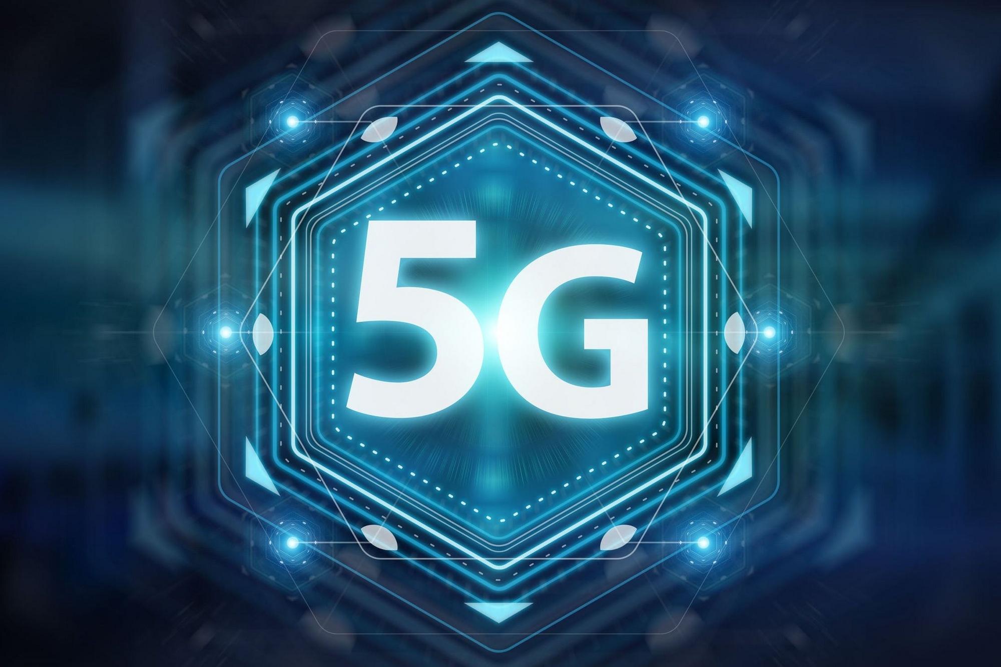 Понад 1 млрд осіб мешкатимуть в зоні дії мереж 5G до кінця 2020 року