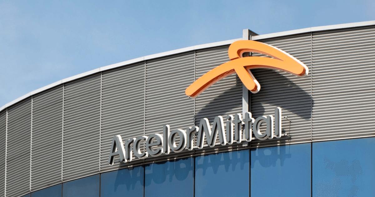 ArcelorMittal за дев'ять місяців збільшила чистий збиток в 3,4 рази