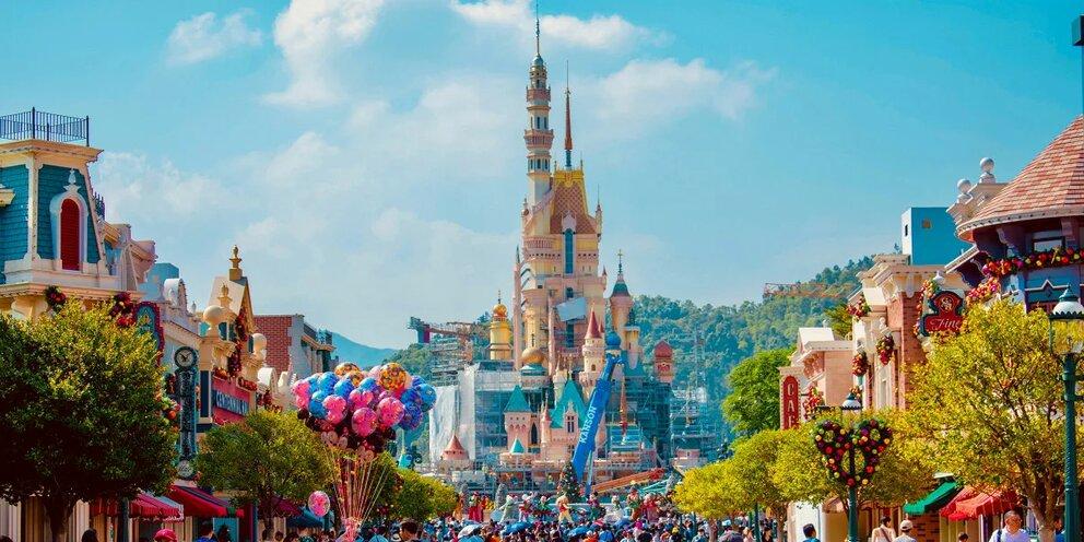 Disney сократит до 32 тыс. сотрудников и инвестиции