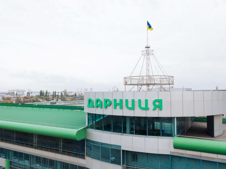 Верховный суд удовлетворил иск Дарницы по акциям Борщаговского фармзавода