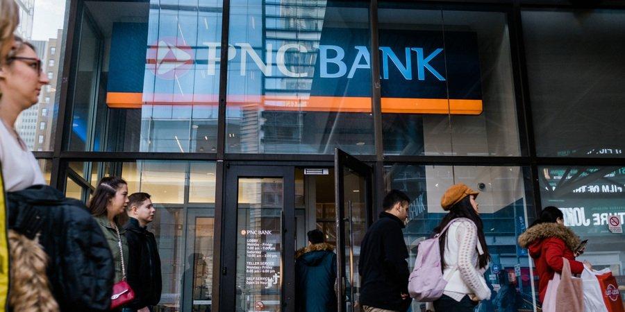 PNC Financial Services викуповує американський бізнес BBVA за $11,6 млрд